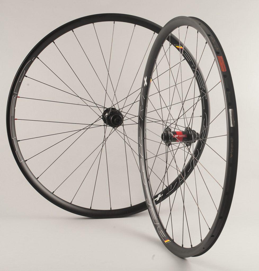 New wheel  Joe Young Wheels